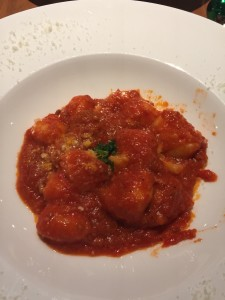 Potato Gnocchi with Crescent Duck Ragu & Pecorino Romano